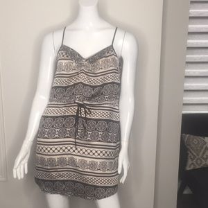 Love21 by Forever 21 Graphic Dress/Tunic